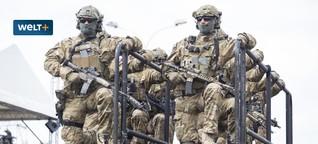 Auf Deutschland will Warschau sich nicht verlassen