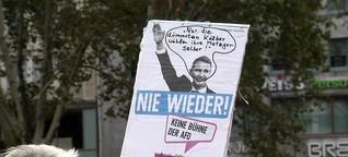 heute in Deutschland: Juden in der AfD