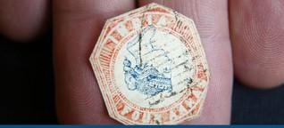 Über Geldanlage und Sammlerlust