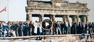 Fall Of The Berlin Wall - Documentary