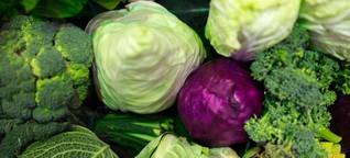 Wintergemüse: Kohl ist das neue Superfood - WELT