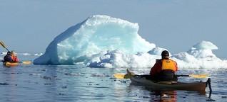 Reisen: Warum Urlauber das Abenteuer suchen
