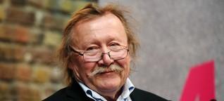 Keine Angst vor Provokation - Peter Sloterdijk zum 70.