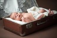 Was Sie über Baby-Shootings wissen sollten