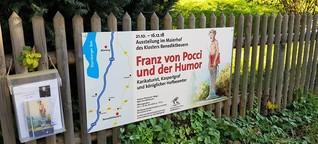 Benediktbeuern-Pocci-München-Kasperl