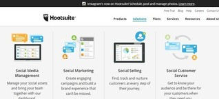 How Hootsuite is Your Perfect Social Media Manager