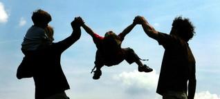 Familienpolitik: Auf ein Adoptivkind kommen sieben mögliche Eltern - WELT