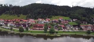 "Capriccio - Deconstructions ""Bausünden im Allgäu"""