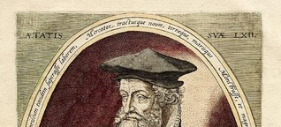 AVENTIN.de | Gerhard Mercator - Atlas