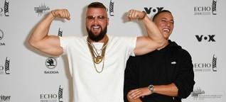 Rapper Kollegah legt nach: Von wegen Respekt