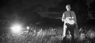 Die Menschen der Nacht: Hamburger Berufe im Finstern