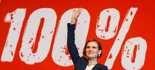 Katja Kipping: Costruiamo un'Europa solidale e una sinistra transnazionale