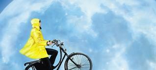 Film und Fahrrad: Die großen Auftritte des Zweirads | FINK.HAMBURG