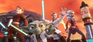 Von Disney bis Nintendo: Toys-to-Life: Erfolg braucht keinen Hype | shz.de