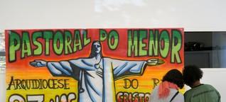 Brasilien: Bedrohter Aktivismus