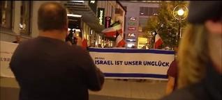 Neonazis demonstrieren in Dortmund