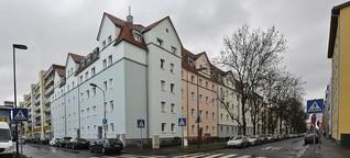Wohnen in Offenbach: Die Wartelisten sind voll
