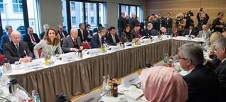 Die Deutsche Islamkonferenz - Eine Erfolgsgeschichte der Integrationspolitik
