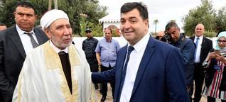 Der einzige jüdische Minister in der arabischen Welt