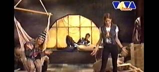 25 Jahre Viva: Diese TV-Momente werden uns immer in Erinnerung bleiben