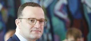 Jens Spahn wirbt mit Video: Eine intellektuelle Beleidigung