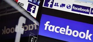 Facebook-Post: Falscher Verdacht gegen Junge Union