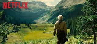 Diese November-Highlights von Netflix und Amazon mussten wir erstmal sacken lassen
