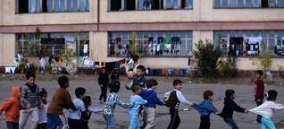 Syrische Flüchtlinge in Bulgarien: Unerwünschte Gäste im Armenhaus