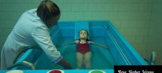 Russland entdeckt seine verlassenen Kinder   NZZ