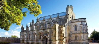 Rosslyn Chapel - die geheimnisvollste Kirche der Welt