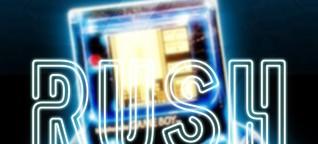 RUSH | Faszination Retro - Wer rettet unsere Games? | detektor.fm