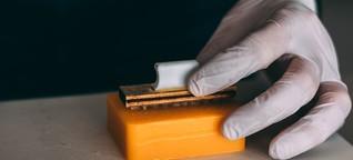 Bio-Seife selber machen - Kaufen kann schließlich jede*r!