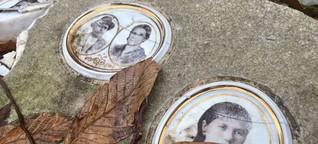 Totengedenken zu Allerheiligen | Friedhof der Vergessenen
