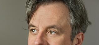 Hilmar Klute über seinen neuen Roman - tip berlin