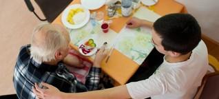 """Schluss mit """"Bufdi"""": Viele Freiwillige brechen Dienst ab"""