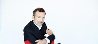 Christophe Rousset - Barock mit Basilikum
