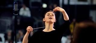 """Oksana Lyniv: """"In meinem Tempo!"""""""