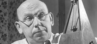 """""""Hanns Eisler - Songs in American Exile 1938-1948"""": Lieder für ein gutes Leben"""