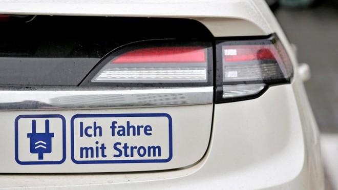 Recycling von Elektroauto-Batterien