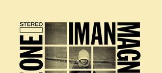 "Iman Magnetic über seine musikalische Pause und ""Back to Square One"""