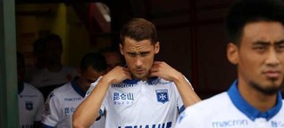 """Rémy Dugimont : """"Auxerre, c'est très mignon"""" (SoFoot.com)"""