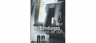 Erfindungen aus der DDR – Verlag Bild und Heimat