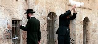 Einmal und nie wieder - Sünde, Schuld und Vergebung im Judentum