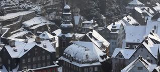 Das sind die zehn besten deutschen Kleinstädte für ein Instagram-Foto