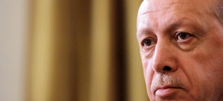 Analyse: Erdogans Rache ist teuer