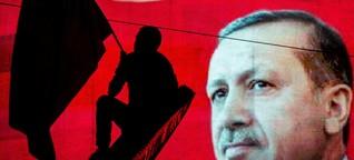 Die Nato hat ein Erdogan-Problem