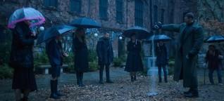 Serienvorschau 2019: Neue deutsche Welle