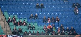 """Kommentar: Die """"Europa League 2"""" ist der Höhepunkt einer absurden Entfremdung"""