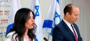 """Neue Rechte"" greifen Israels Premier Netanjahu an"