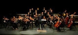 Wenn eine Frau ein Orchester dirigiert - Claire Gibault über Diskriminierung im Klassikbetrieb